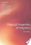 Physical Properties of Polymers