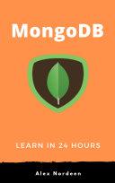 Learn MongoDB in 24 Hours