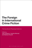 Pdf The Foreign in International Crime Fiction Telecharger
