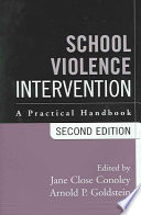 School Violence Intervention
