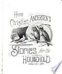Hans Christian Andersen s Stories for the Household Book