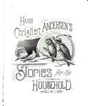 Hans Christian Andersen s Stories for the Household