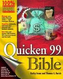 Quicken 99 Bible Book PDF