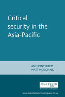 Critical Security in the Asia Pacific