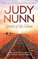 Spirits of the Ghan Pdf/ePub eBook