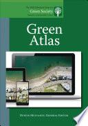 Green Atlas Book