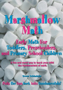 Marshmallow Math  Early Math for Young Children