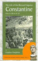 Pdf The Life of the Blessed Emperor Constantine