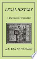 Legal History Book PDF
