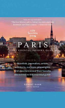 City Secrets Paris