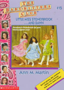 Little Miss Stoneybrook... and Dawn