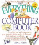 The Everything Computer Book