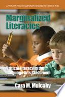 Marginalized Literacies Book PDF