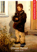 Oliver Twist (English French edition illustrated)