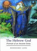 The Hebrew God