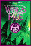 Assassin (Wings of Fire: Winglets #2) Pdf/ePub eBook