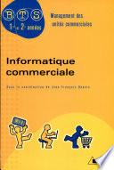 Informatique commerciale
