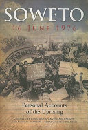 Soweto  16 June 1976