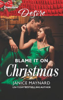 Pdf Blame It On Christmas