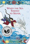 When the Sea Turned to Silver Book PDF