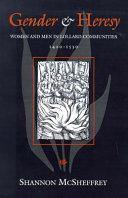 Gender and Heresy [Pdf/ePub] eBook