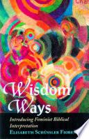 Wisdom Ways Book