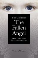 Pdf The Gospel of the Fallen Angel Telecharger