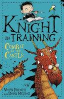 Sam J  Butterbiggins  Knight in Training