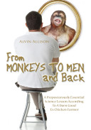From Monkeys to Men and Back ebook