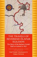 The Travels of Reverend Olafur Egilsson