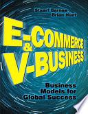 E commerce and V business