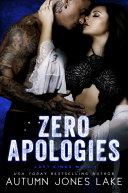 Zero Apologies [Pdf/ePub] eBook