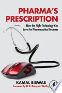 Pharma s Prescription Book