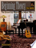 Beginning Theory for Adults Book