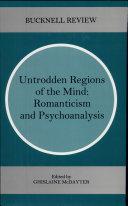 Untrodden Regions of the Mind