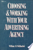 Choosing & working with your advertising agency