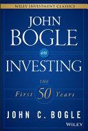John Bogle on Investing Pdf/ePub eBook