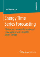 Energy Time Series Forecasting