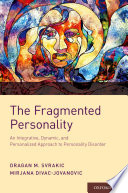 The Fragmented Personality Book
