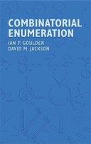 Combinatorial Enumeration