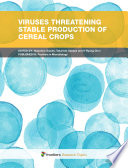 Viruses Threatening Stable Production Of Cereal Crops  Book PDF