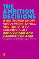 The Ambition Decisions Pdf/ePub eBook