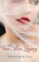 The Van Alen Legacy Pdf [Pdf/ePub] eBook