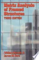 Matrix Analysis Framed Structures