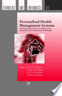Personalised Health Management Systems Book PDF