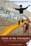 Christ At The Checkpoint Book