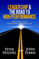 Leadership   The Road to High Performance