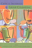 Critical Incidents In Group Counseling Book PDF
