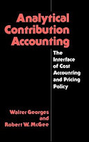 Analytical Contribution Accounting