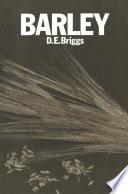 Barley Book PDF